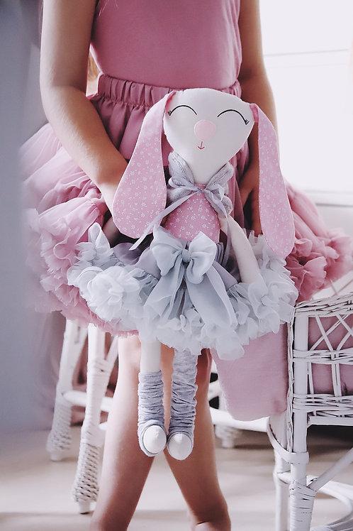 Malina- Bunny Ballerina