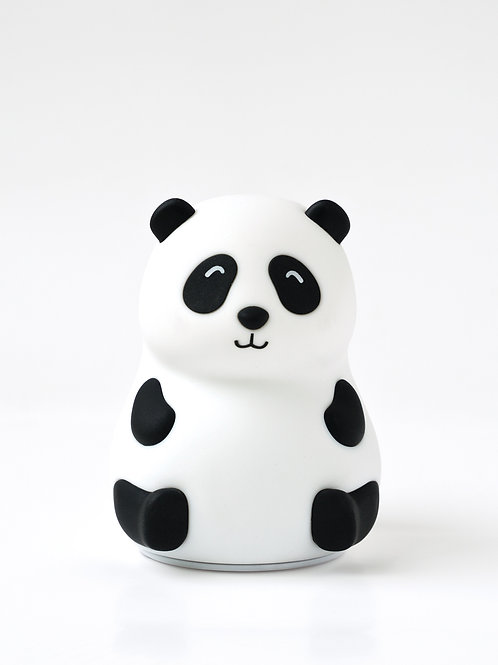 PANDABÄR  Soft Silicone Nightlight