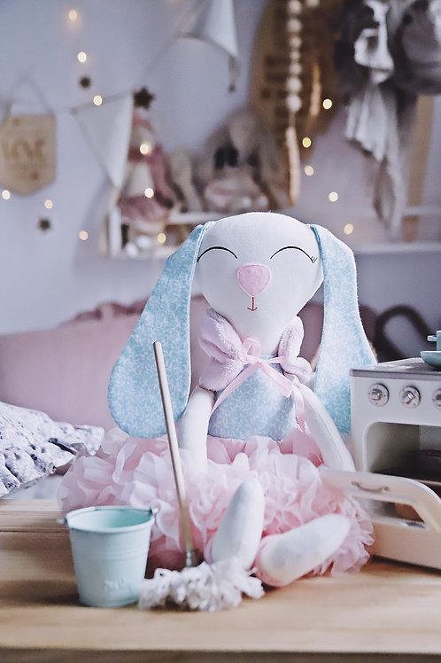 Melisa-Bunny Ballerina