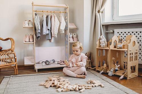 The Mini Dressing Room