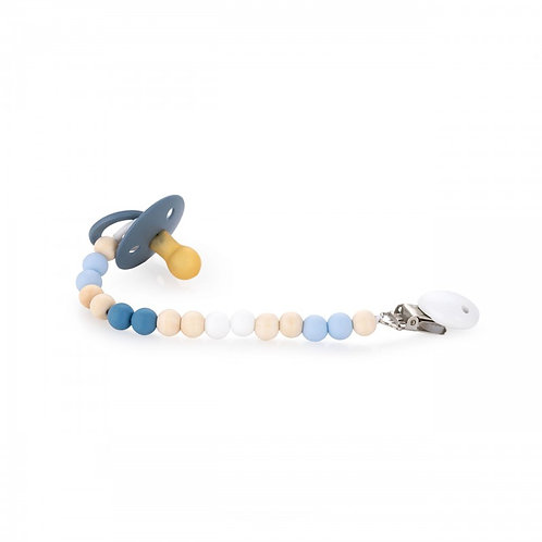 Pacifier Chains - Blue