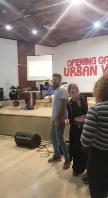Urban Vibezzz Jaffa II