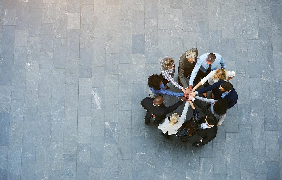 multiracial-business-people-having-teamb