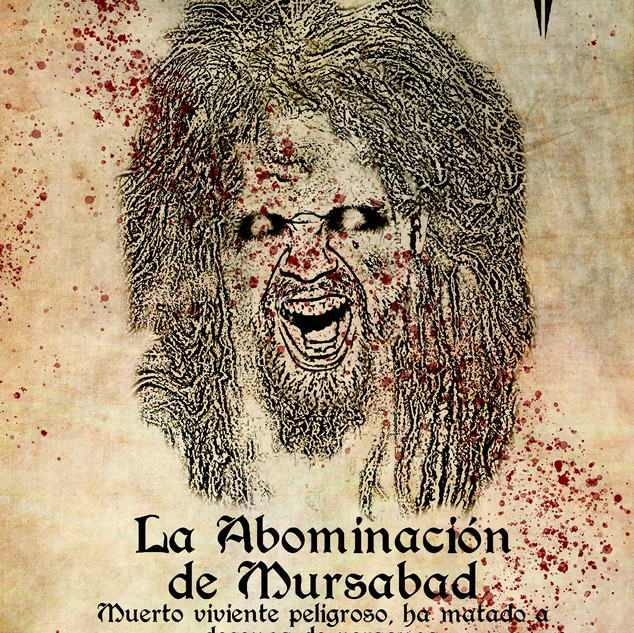 La Abominacion de Mursabad