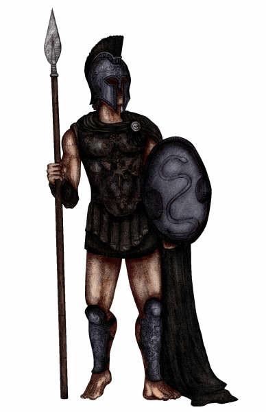 Zephyros de Arkon