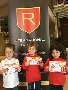 International School Barcelona