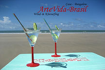artevida-brasil windsurfen kitesurfen brasil