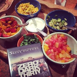 Instagram - Thanks to those who came out for our #indyalphaphi movie night.jpg Enchilada casserole fixings and a little zero dark thirty.jpg