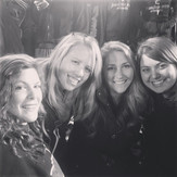 Instagram - Some of our lovely APhi sisters at the #indyeleven game.jpg