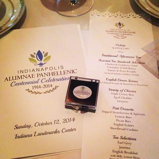 IAP Centennial Celebration