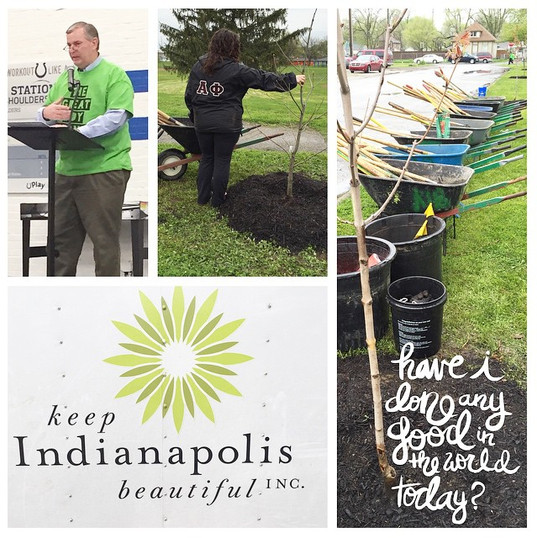 Instagram - We did and helped a group plant 75 trees  in a west Indy neighborhood.jpg