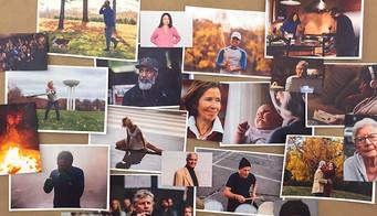 #13 Les liens entre les générations à l'épreuve du COVID – Itv pour le Monde