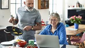 #17 Les jeunes retraités et les objets connectés - Rapport pour Leroy Merlin Source