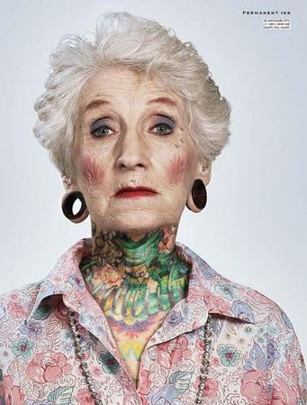#9 Analyse du vieillissement au féminin - Itv dans J'ai Piscine avec Simone