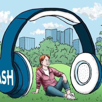 #16 Quel visage pour l'Ehpad de demain ? - Podcast ASH