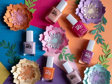Why Avon Gel Nail Polish is the best beauty invention this decade & Tips for healthier Nails.