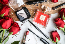 How to Go From Day to Night With Your Makeup this Holiday Season.