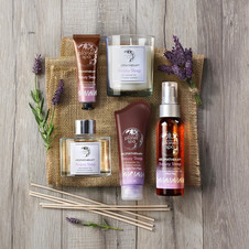 The Planet Spa Aromatherapy Collection