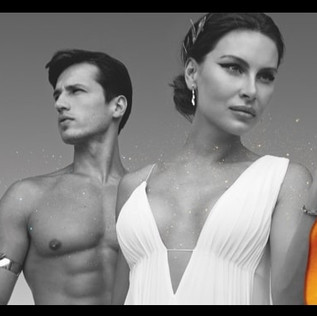 Maxime and Maxima The new fragrance from Avon coming soon.