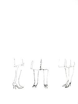 Important Legs