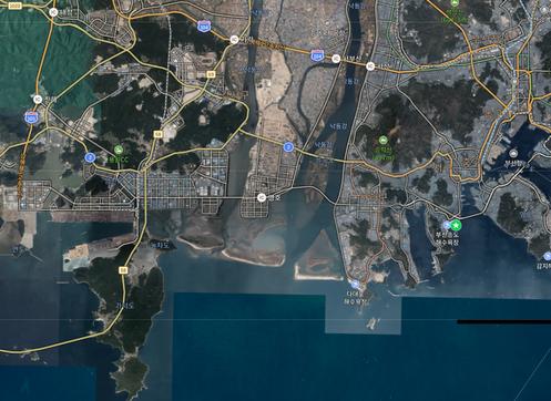 가덕 신공항?, 해양 관광 도시 부산은 왜 천혜의 해양을 부수려 드는가? (한솔 뉴스)