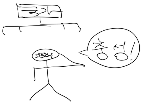 토요 만평 (한솔 뉴스)