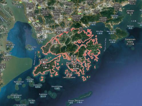 기획) 홍콩과 우리 3 : 홍콩인들은 왜 같은 민족 중국이 아닌 영국 정부가 다시 통치하길 간절히 원할까? (한솔 뉴스)