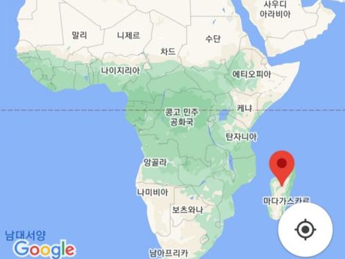 마다가스카르섬 니켈 광산 빼앗기나? 매각하나? 1 (한솔 뉴스)
