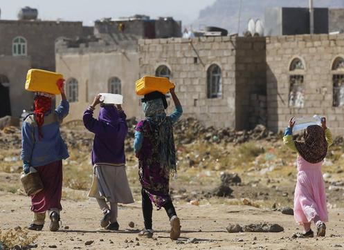 정부, 사막 메뚜기떼 및 식량위기 대응을 위해 400만불 규모 지원 추진 (한솔 뉴스)
