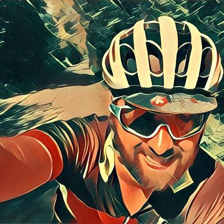 2018: On Ya' Bike