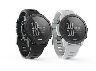 Wahoo_ELEMNT RIVAL_Watch Pair Standalone