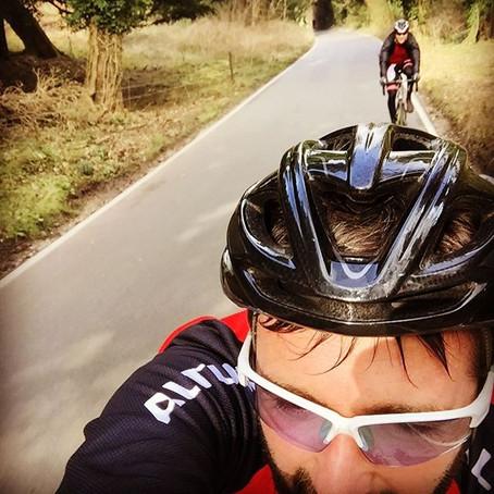 Cycling Social Etiquette: Do I Even Know You?!