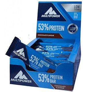 53% Protein Bar 3