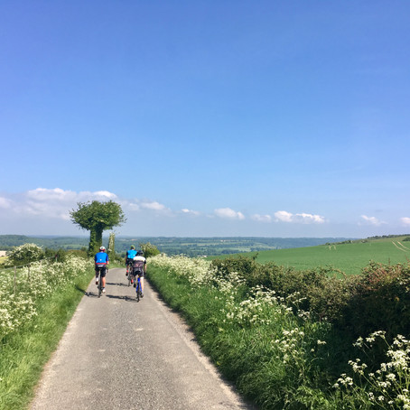 Little Lumpy 2018: A Homely Sportive