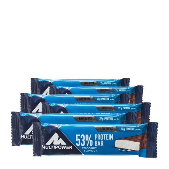 53% Protein Bar 2