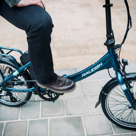 The Pros and Cons of E-Bikes