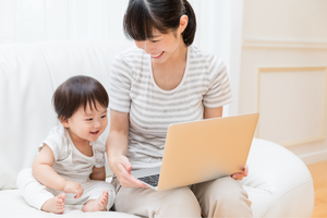 Is Skype Safe for My Baby?