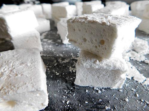 Toasty Vanilla Marshmallows