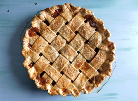 When Words Fall Short (Apple Pie)