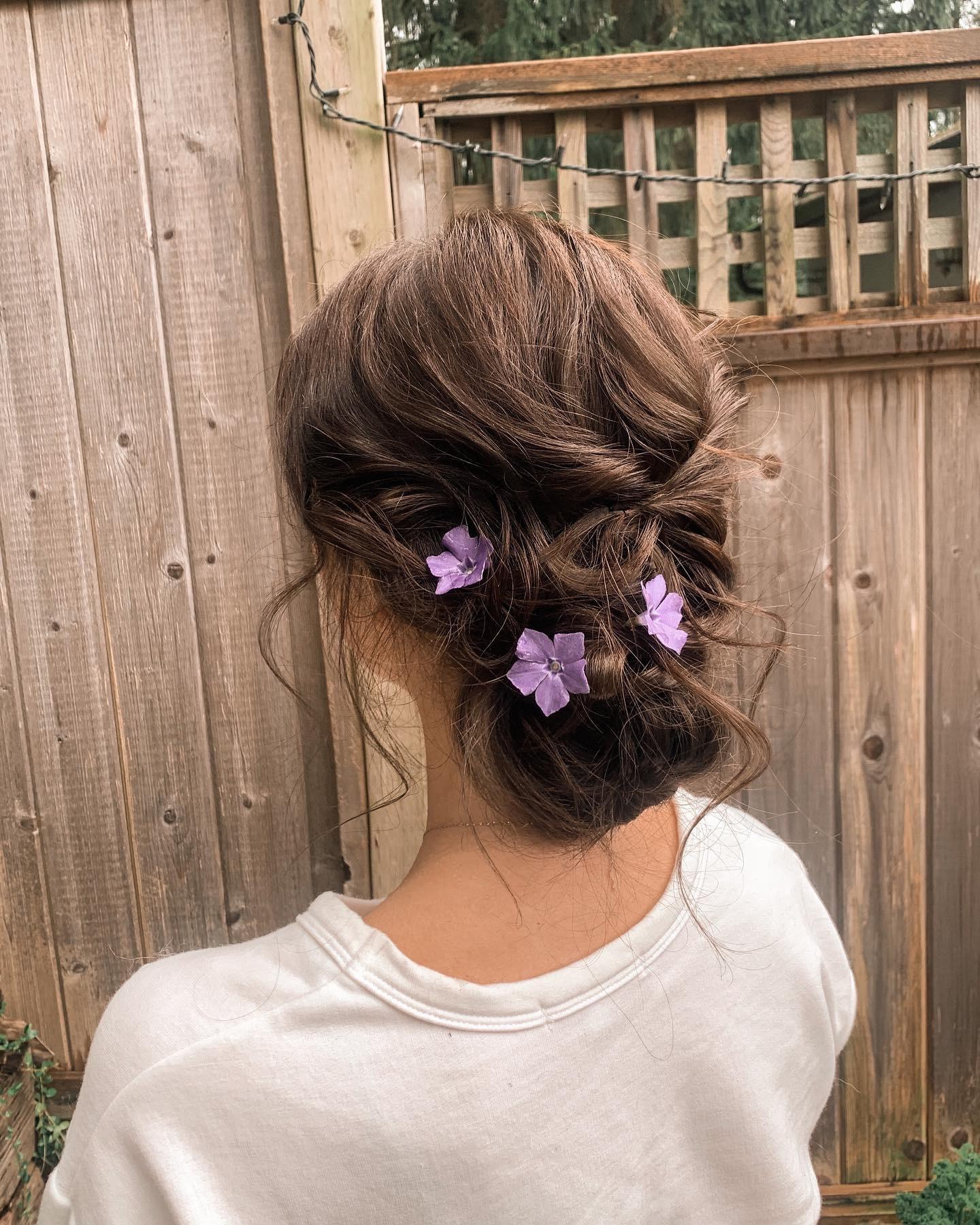 Bridal Hair (No Trial)