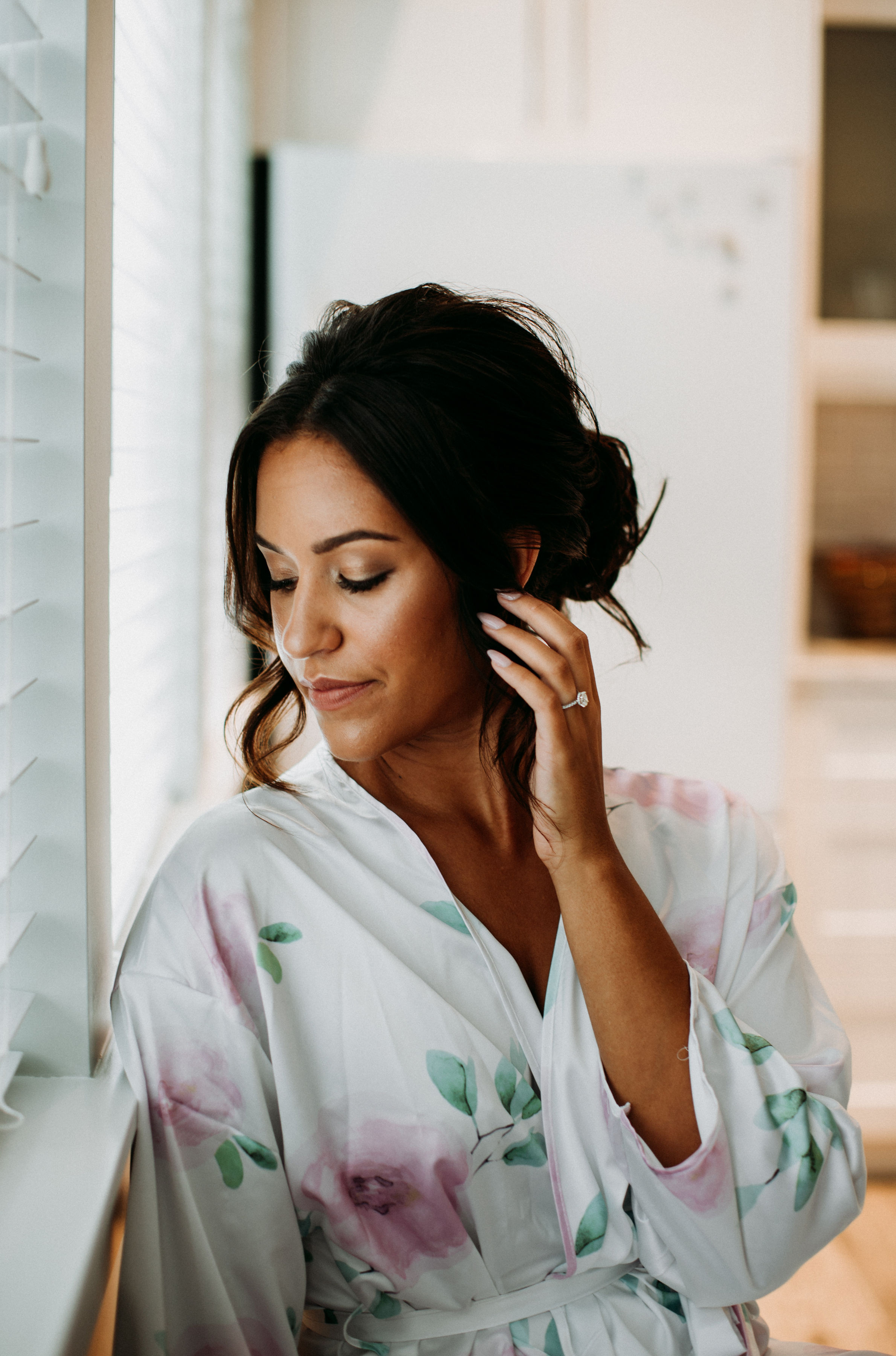 Bridal Makeup & Consultation