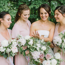 Tyler and Shannon June 22 2019-Wedding P
