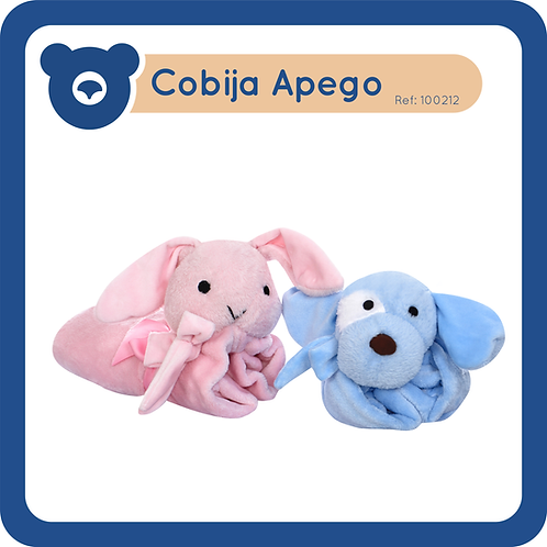 Cobija Apego