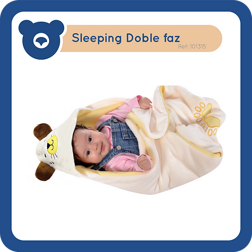 Sleeping Doble Faz