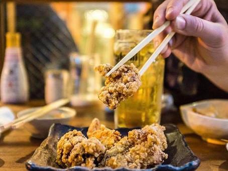 Dining In Rusutsu