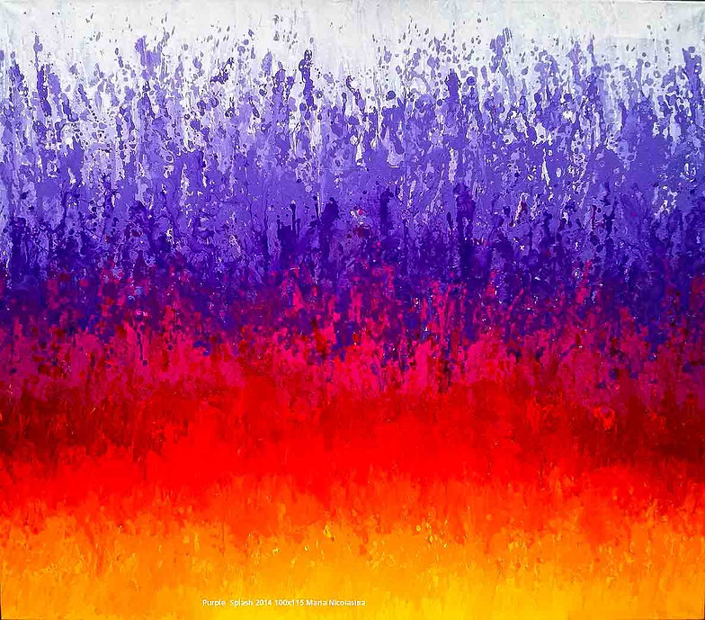 Purple_Splash___115x105___Olieverf_op_li