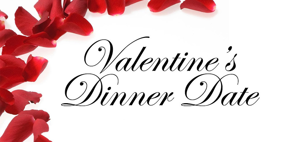 Young Adult Valentines Dinner