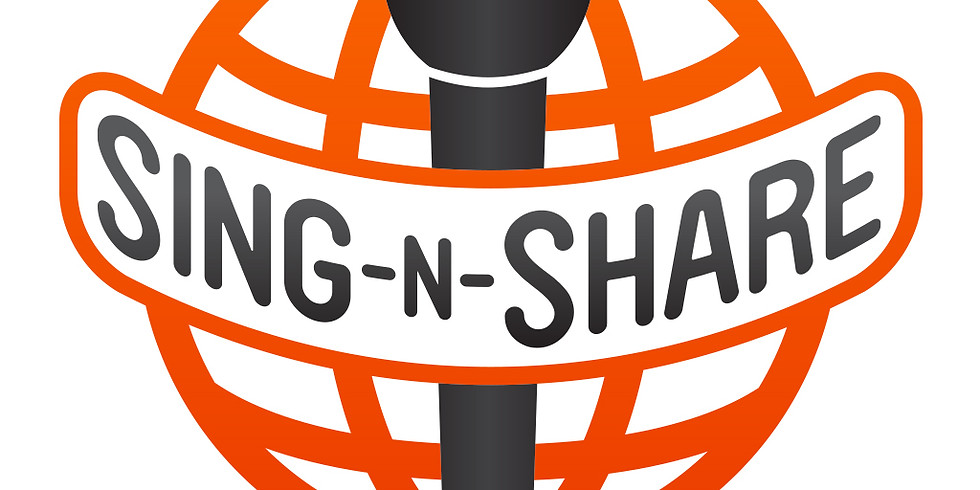 Sing-N-Share