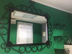 Decorative Mirror work