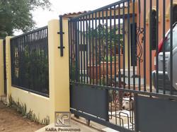 Railing Gates